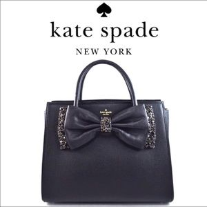Authentic ♠️ Kate Spade MERIWETHER MANOR Satchel